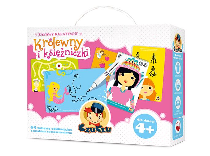 CzuCzu-zabawy-kreatywne-Królewny-i-księżniczki
